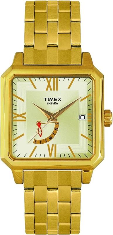 Timex TI000O70300 Analog Watch For Men
