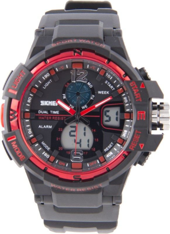 Skmei AR1148 Analog Digital Watch For Men