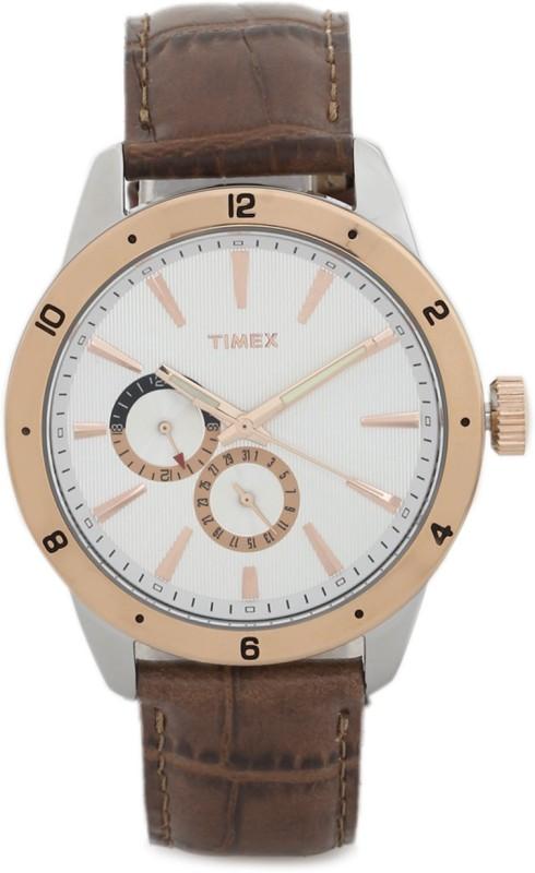 Timex TW000Z101 Analog Watch For Men