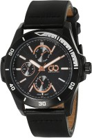 Gio Collection G0049 04 BK Analog Watch For Men
