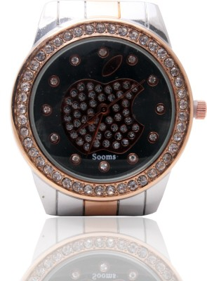Sooms RISOOMS17 Analog Watch  - For Girls