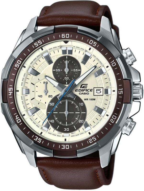 Casio EX305 Edifice Analog Watch For Men