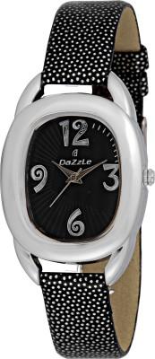 dazzle DL-LSQ705-BLK Smart Analog Watch  - For Women