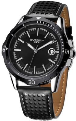 Eyki EOV8540G-SB-4 Analog Watch  - For Men