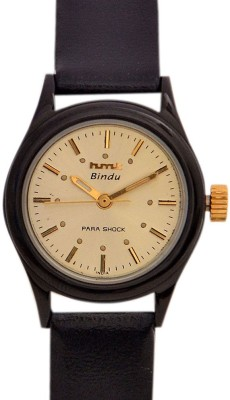 HMT Bin452 Bindu Analog Watch  - For Women