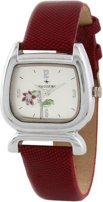 SwissFire 414sl001 Analog Watch  - For Girls, Women