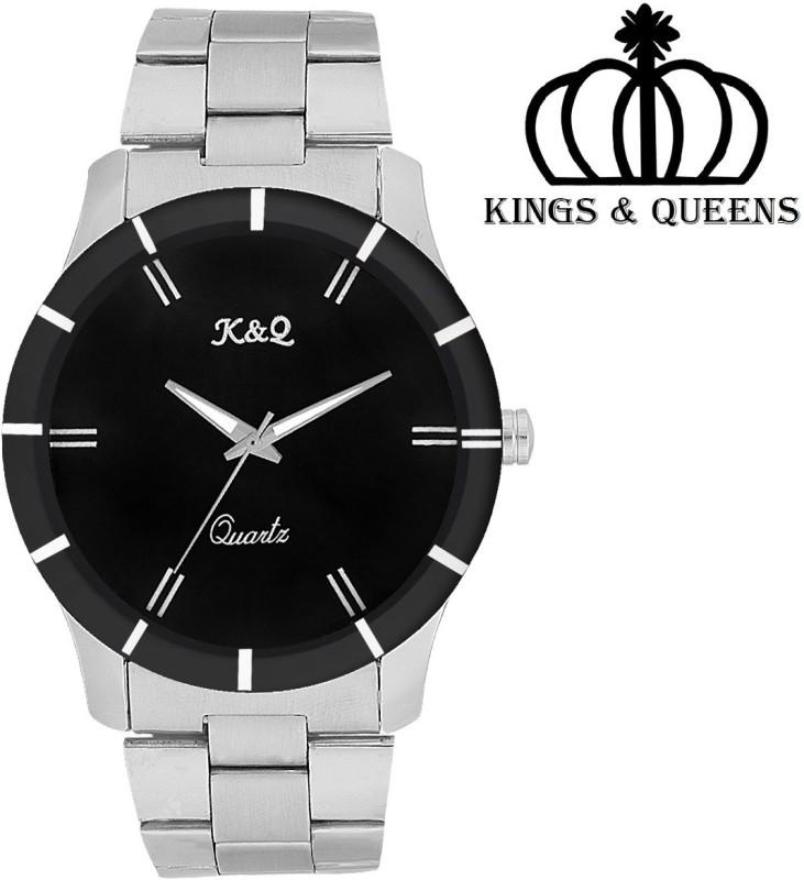KQ KQ012M REGIUM Analog Watch For Men