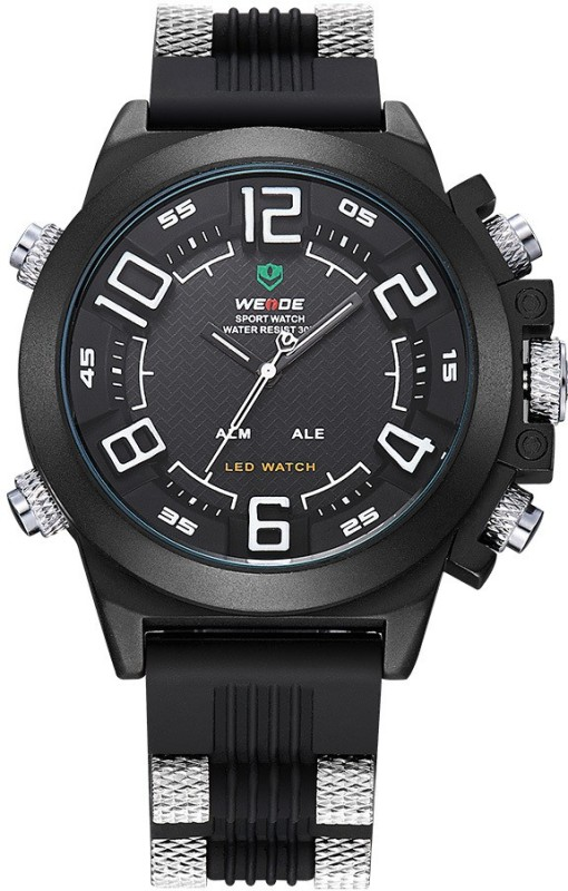 Weide WH5202 1C Casual Analog Digital Watch For Men