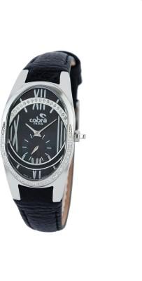 Cobra Paris WC61082-2 Analog Watch  - For Women