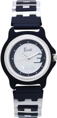 Cavalli CW101 Designer Trail Designs Analog Watch  - For Women, Girls