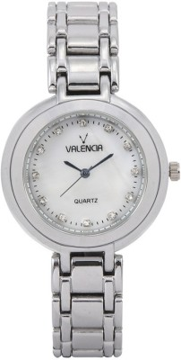 Valencia VALM004S 1 Analog Watch  - For Girls
