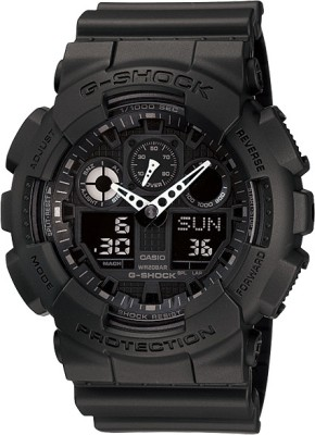 Casio G270 G-Shock Analog-Digital Watch - For Men