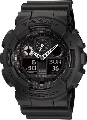 Casio G270 G-Shock Analog-Digital Watch - For Men