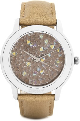 DKNY NY8478 Analog Watch  - For Women