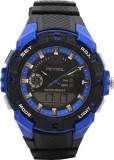 Petrol PSPRT12 Analog-Digital Watch  - F...