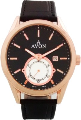 A Avon Chronograph & Date Analog Watch - For Men