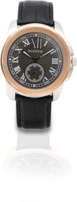 Pacifistor PX0009 Analog Watch  - For Men