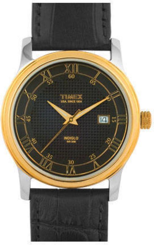 Timex MI13 Analog Watch For Men