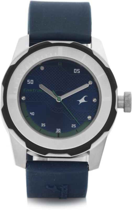 Fastrack NG3099SP05C Sports Analog Watch For Men