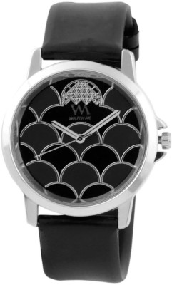 Watch Me WMAL-092-BKx Watches Analog Watch  - For Women