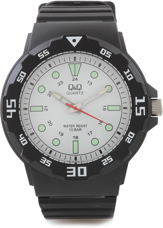 QQ VR18J004Y Analog Watch For Men