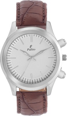 palito PLO 154 Analog Watch  - For Men, Boys