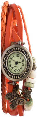 Diovanni DIO_BUTTERFLY-7 Analog Watch  - For Women