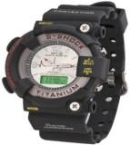 Gito S14 Analog-Digital Watch  - For Gir...