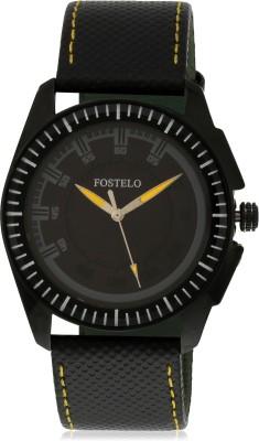 Fostelo FST-115 Analog Watch  - For Men