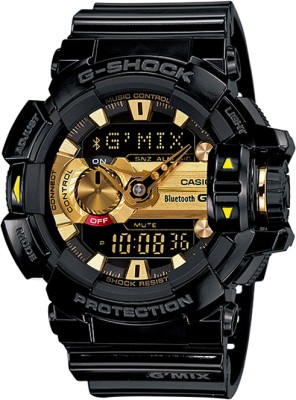 Casio G557 G Shock Analog Digital Watch    For Men available at Flipkart for Rs.9495