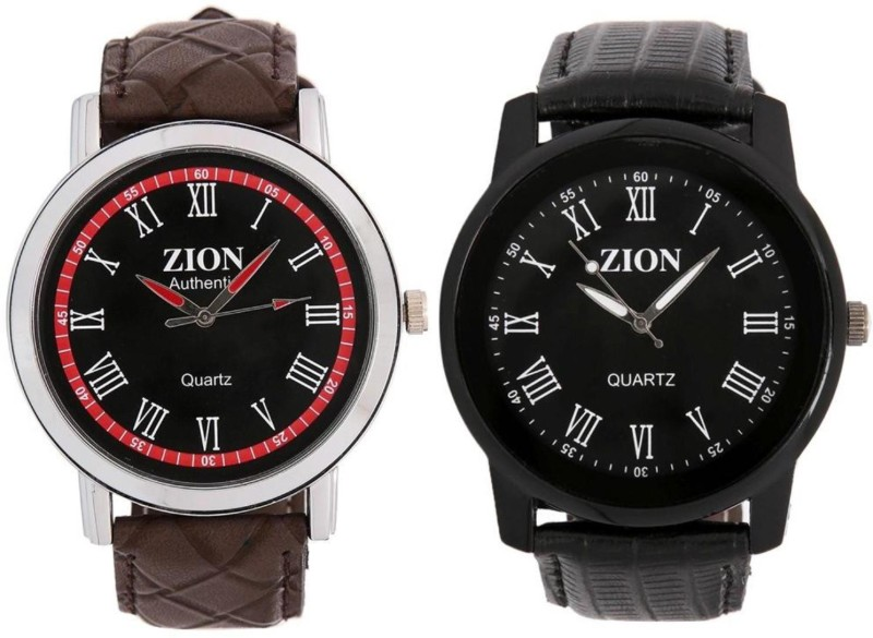 Zion 1020 Analog Watch For Men