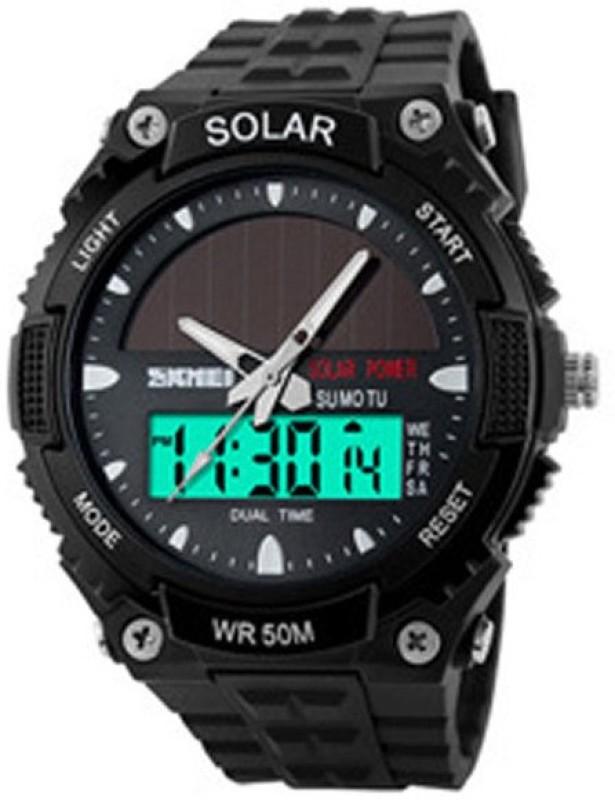 Skmei FS121 Analog Digital Watch For Men