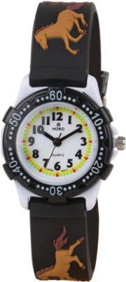 Horo K101 Analog Watch  - For Boys, Girls