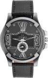 Marco MR-GR235-BLK-BLK Analog Watch  - F...