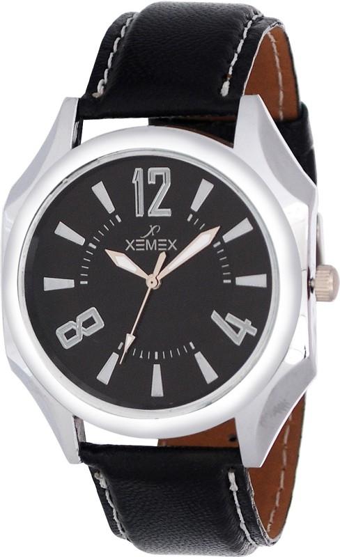 Xemex ST1020SL01 New Generation Analog Watch For Men