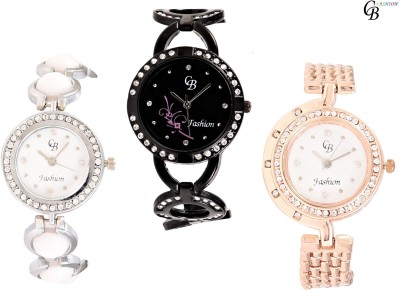 CBFashion RW219 Analog Watch  - For Women