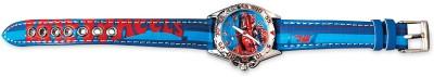 Only Kidz 20603 Hotwheels Analog Watch  - For Men