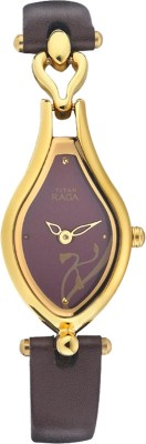 Titan NC2457YL02 Raga Analog Watch - For Women
