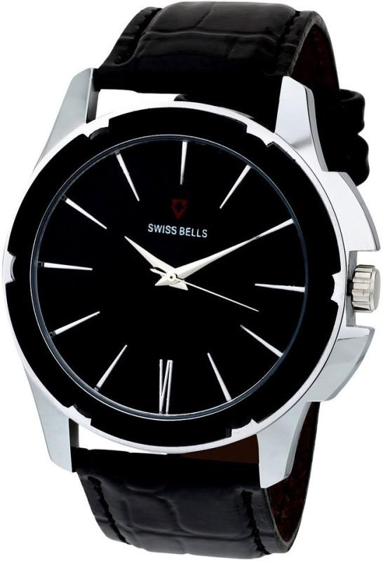 Svviss Bells 784TA Casual Analog Watch For Men