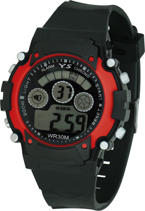 YS GSGW023 Digital Watch - For Boys