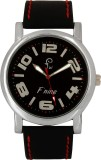 FNINE CASUAL WATCH WITH RED COMBINATION ...