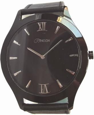 Reneson RM1016-540 Slimline Analog Watch  - For Men