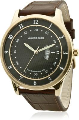 Jacques Farel ALS5276 Analog Watch  - For Men
