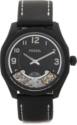 Fossil ME1153 Analog Watch  - For Men