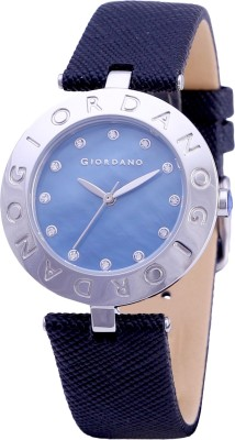 Giordano 2754-01 Analog Watch - For Women