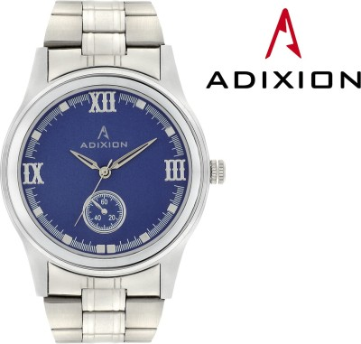 Adixion AD9317SM04 Analog Watch  - For Men