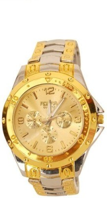 Gypsy Club GCM-115 Rosara Analog Watch  - For Men, Boys, Women, Girls