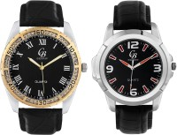 CB Fashion 208 209 Analog Watch For Men