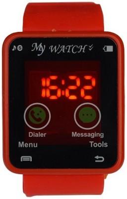 MyWatch MW7 Digital Watch  - For Boys, Girls, Couple