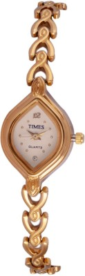 Times 536 TIMES SD 536 Analog Watch  - For Women
